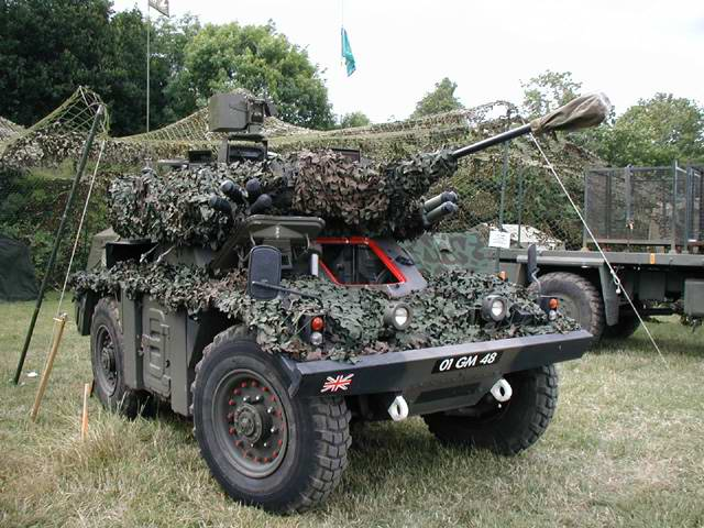 The Medway Military Vehicle Group Vehicles
