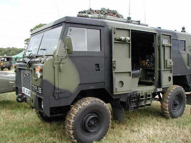 The Biggest Tow Trucks Around The Medway Military Vehicle Group - Vehicles